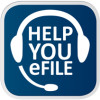Help You eFile Icon