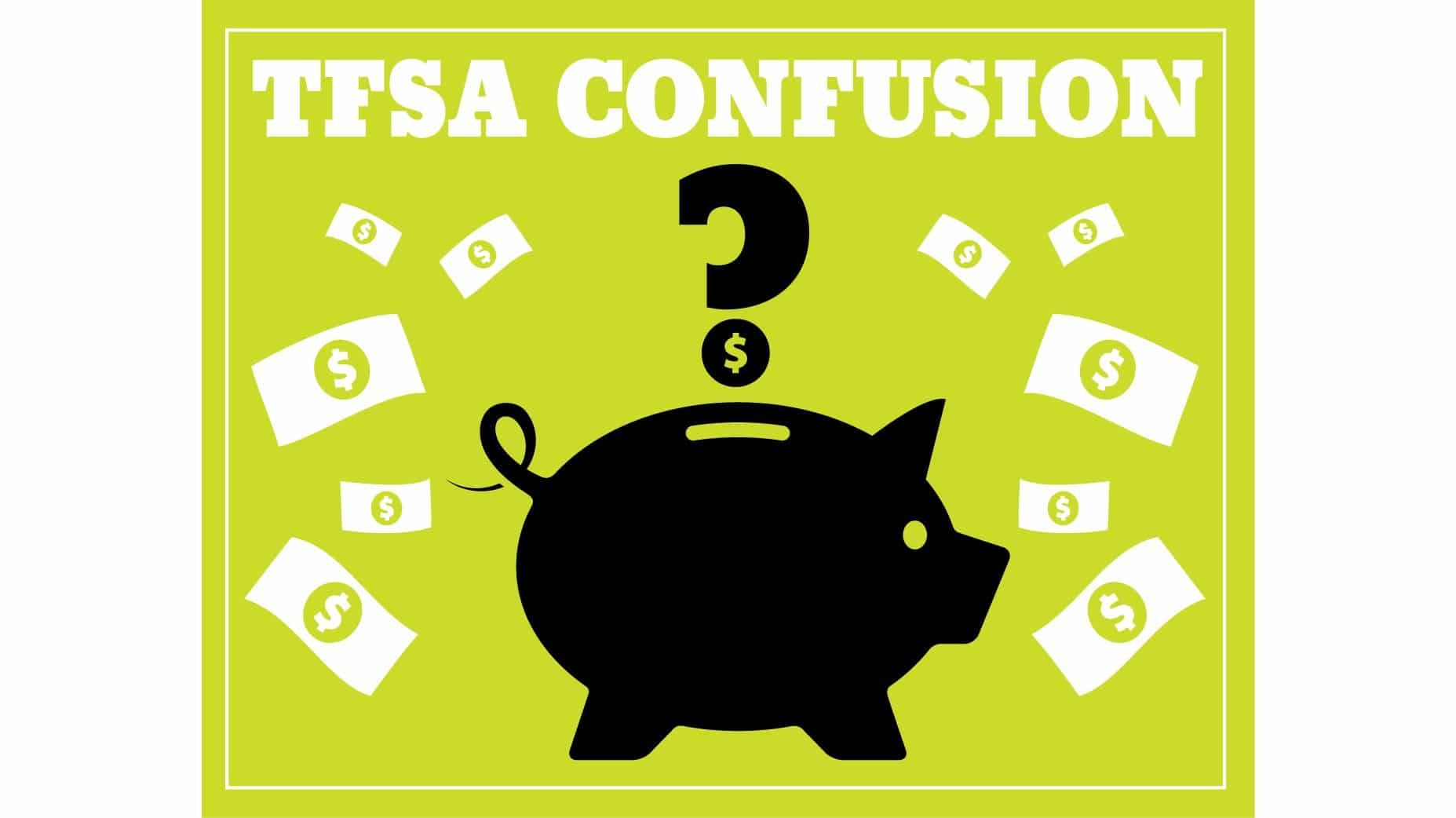 how to close tfsa account