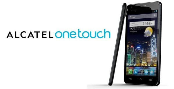Enjoy fresh sounds this spring on your ALCATEL ONETOUCH smartphone
