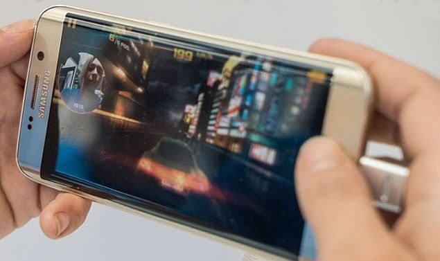 Game Recorder+ App Allows Samsung Galaxy Users To Now