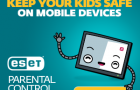 Brand new, child-friendly ESET Parental Control for Android app is now available worldwide