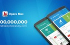 Over 100 million Android phones expected to integrate Opera Max by 2017