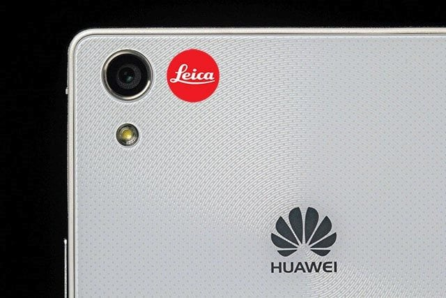 Huawei and Leica Camera In Long-Term Technology ...