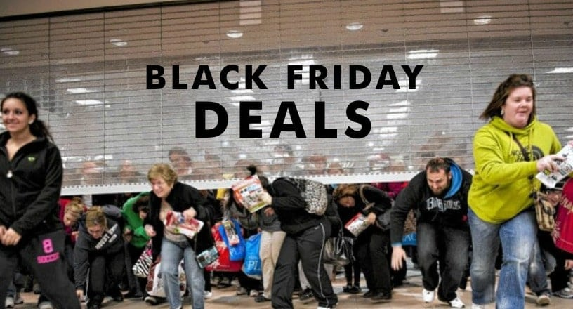 Black Friday Deals In South Africa The Complete List Digital Street