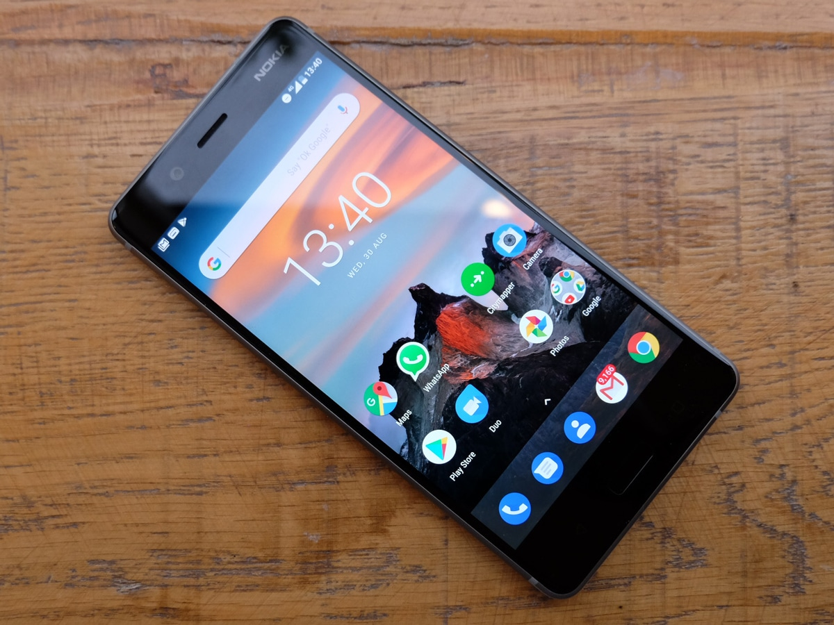 Review: Nokia 8 | Digital Street