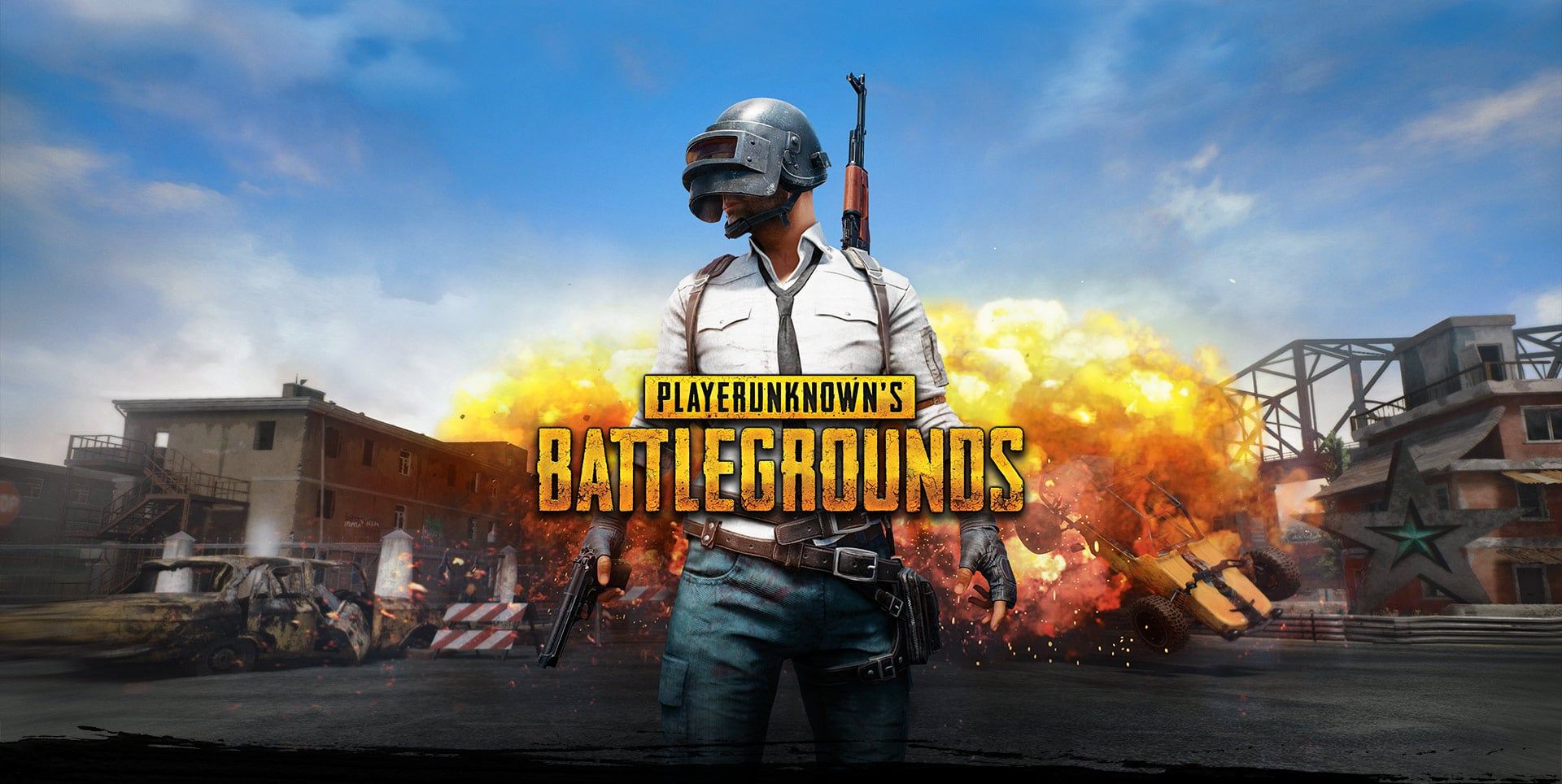 Pubg Hd Wallpaper Full Screen: PUBG PC Version 1.0 Details, Release Date For South Africa